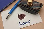 Anticiper sa succession en choisissant le bon type de testament avec PEGASUS NOTAIRES