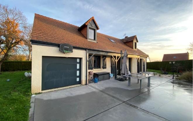 Maison  à Bavent vendue par l'Office Pegasus Notaires