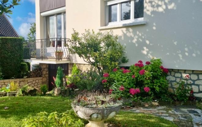 Maison Caen Quartier Maladrerie 130m² habitable à rénover